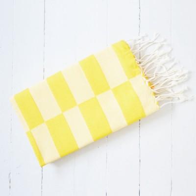 Eliza - Yellow