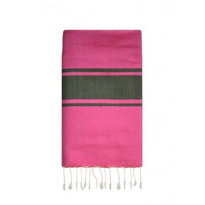 Haidra - pink / grey