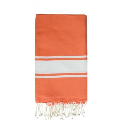 Sahara - orange